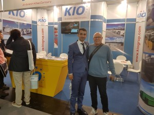 kio group fairs